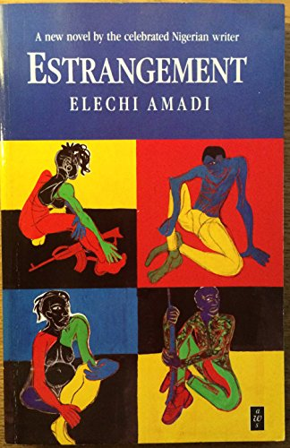 Estrangement By Elechi Amadi