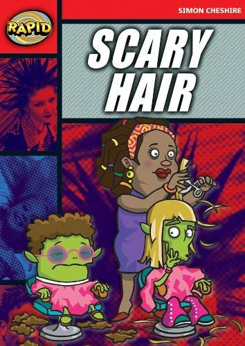 Rapid Stage 5 Set A: Scary Hair (Series 1) (RAPID SERIES 1)