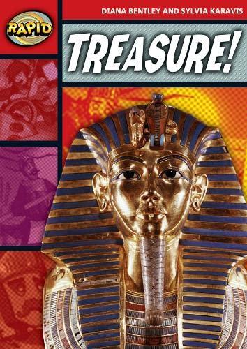 Rapid Stage 2 Set B: Treasure! (Series 1) by