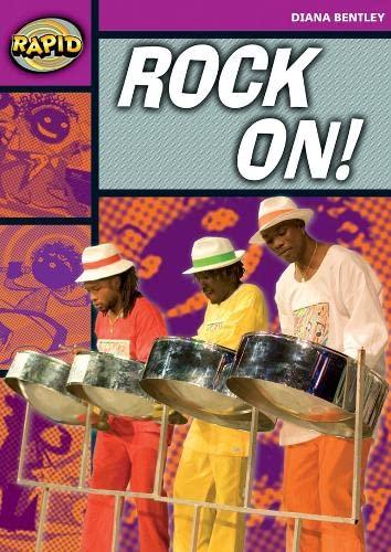 Rapid Starter Level: Rock On! by Diana Bentley