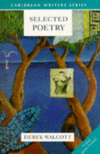 Selected Poetry (Caribbean Writers Series) By Mariel Brown