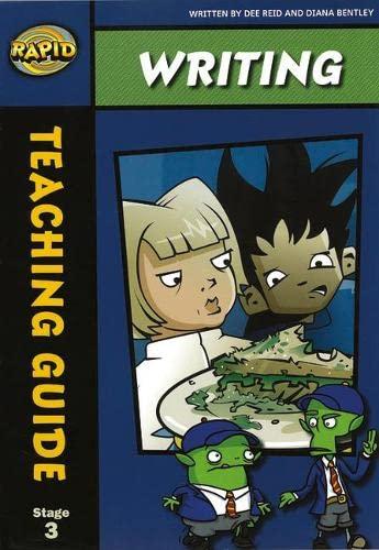 Rapid Writing: Stage 3 Teaching Manual By Dee Reid