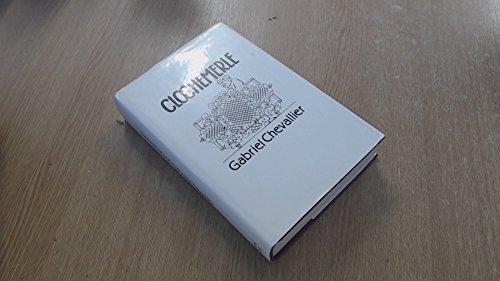 Clochemerle By Gabriel Chevallier