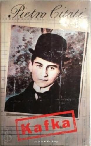 Kafka By Pietro Citati