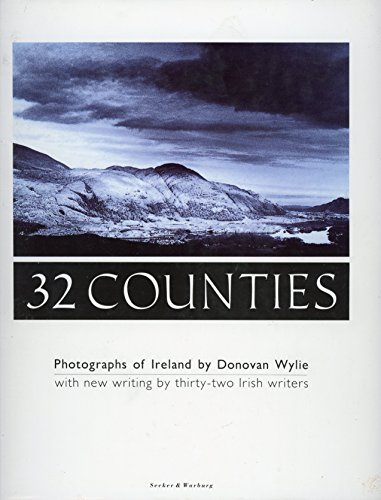 32 Counties By Donovan Wylie