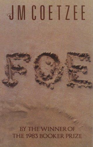 Foe By Coetzee, J M