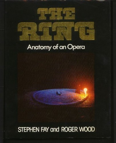 The Ring By Stephen Fay