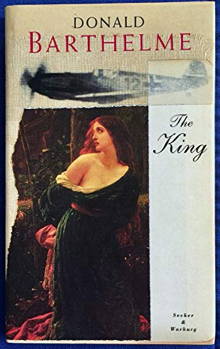 The King By Donald Barthelme