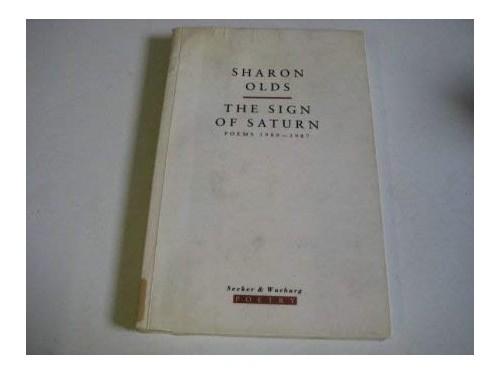 sharon olds satan says