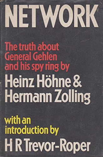 Network By Heinz Hohne