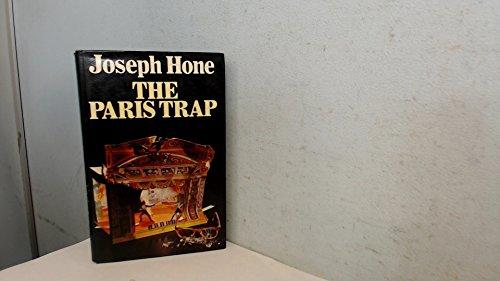The Paris trap By Joseph Hone