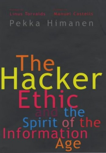 The Hacker Ethic By Linus Torvalds