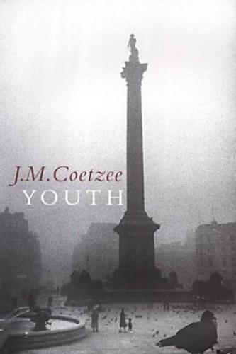 Youth By J. M. Coetzee