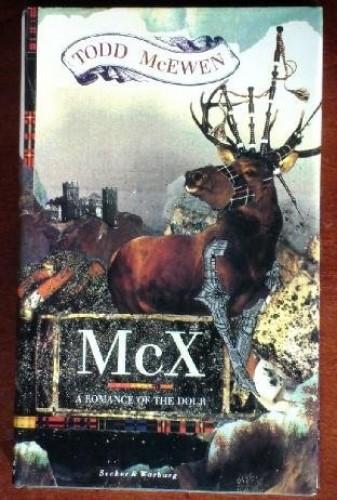 McX By Todd McEwen