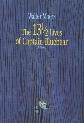 13.5 Lives of Captain Bluebeard By Walter Moers