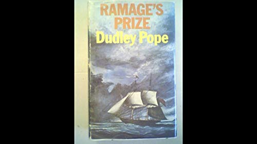 Ramage's Prize By Dudley Pope