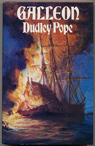 Galleon By Dudley Pope