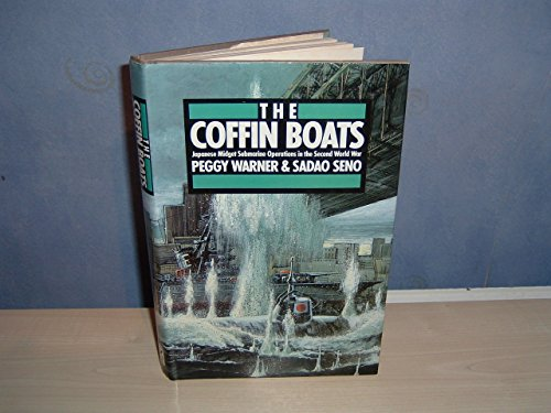 Coffin Boats By Peggy Warner