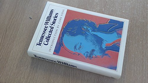 Collected Stories By Tennessee Williams