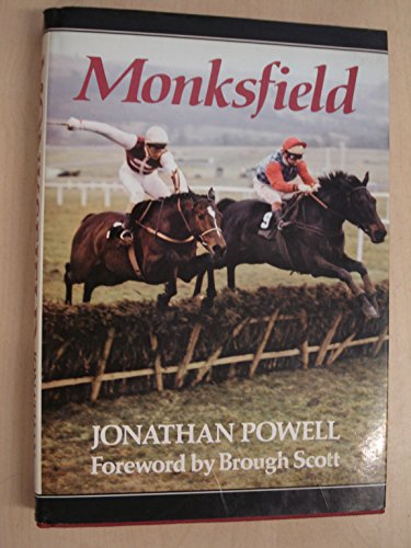 Monksfield By Jonathan Powell