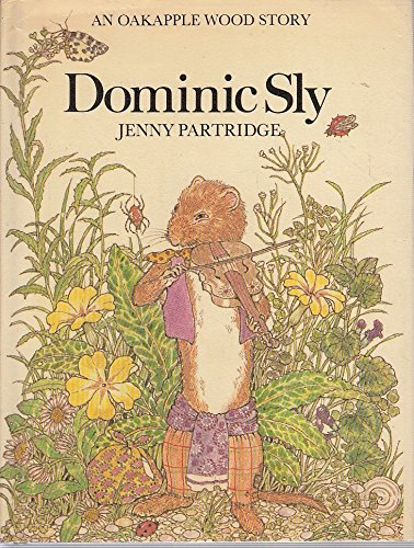 Dominic Sly By Jenny Partridge