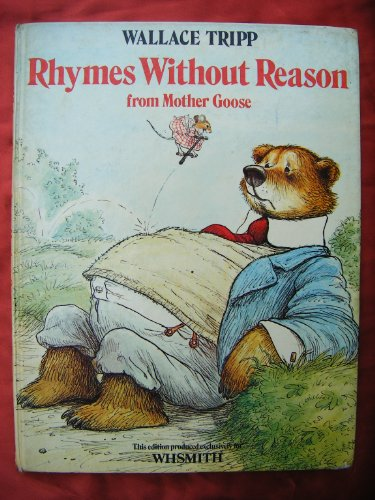 Rhymes without Reason By Wallace Tripp