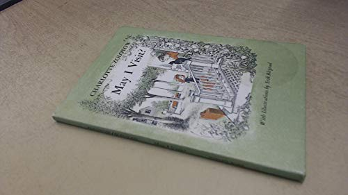 May I Visit By Charlotte Zolotow