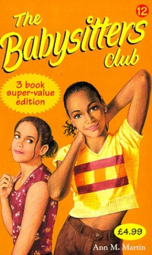 Babysitters Club Collection 12 By Ann M. Martin