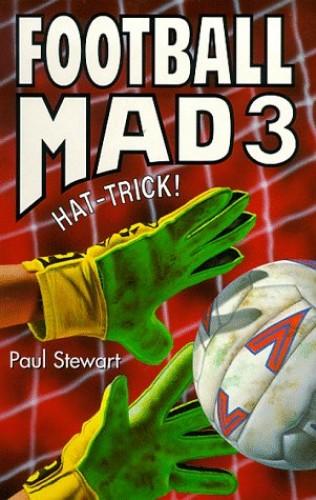Football Mad By Paul Stewart