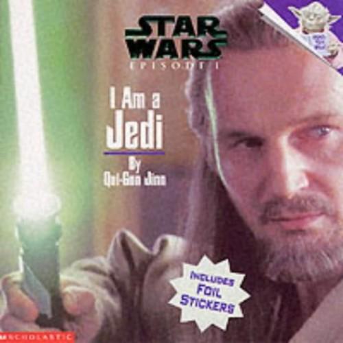 I Am a Jedi By Marc A Cerasini