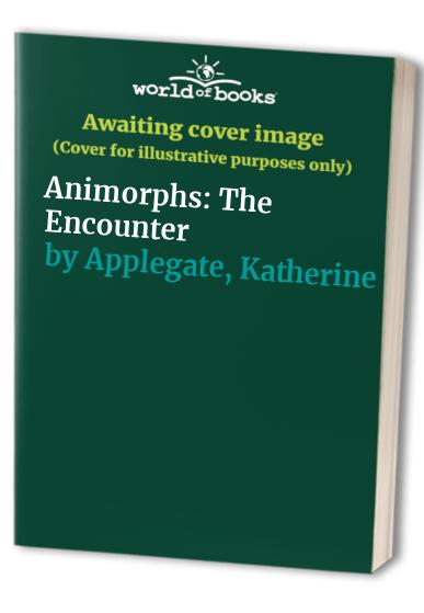 The Encounter By Katherine Applegate