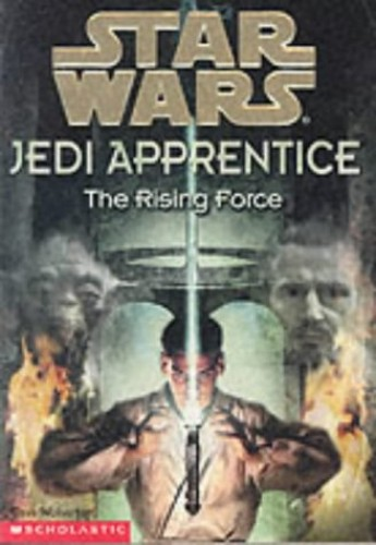 The Rising Force By Dave Wolverton