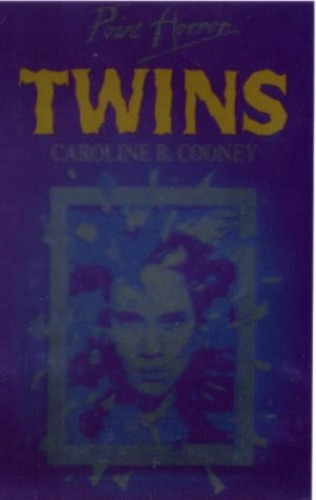 Twins (Point Horror) By Caroline B. Cooney