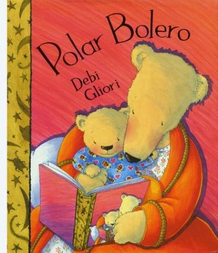 Polar Bolero By Debi Gliori