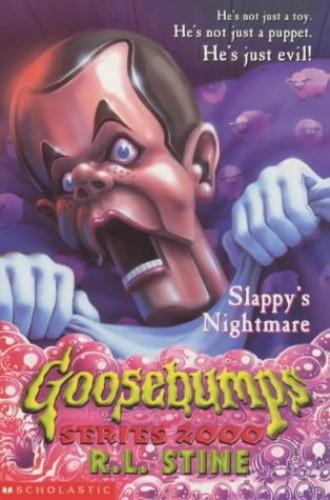 Slappy's Nightmare By R. L. Stine
