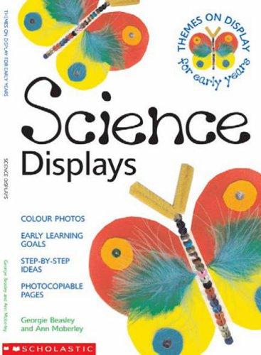 Science Displays By Georgie Beasley