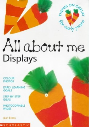 All About Me By Jean Evans