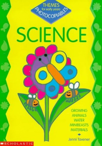 Science Themes By Jenni Tavener