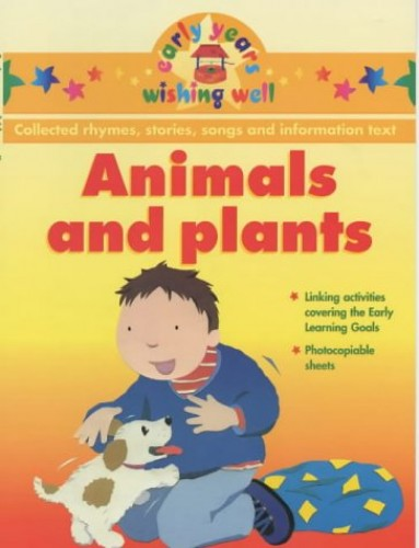 Animals and Plants By Kevin Kelman