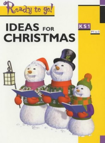 Ideas for Christmas By Moira Andrew