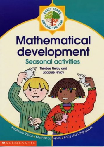 Mathematical Development By Therese Finlay