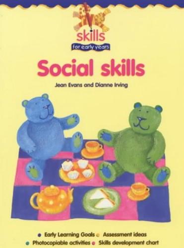 Social Skills by Jean Evans