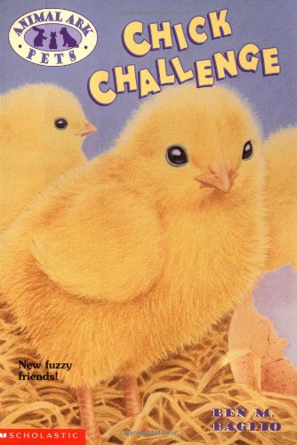Chick Challenge By Lucy Baglio Daniels