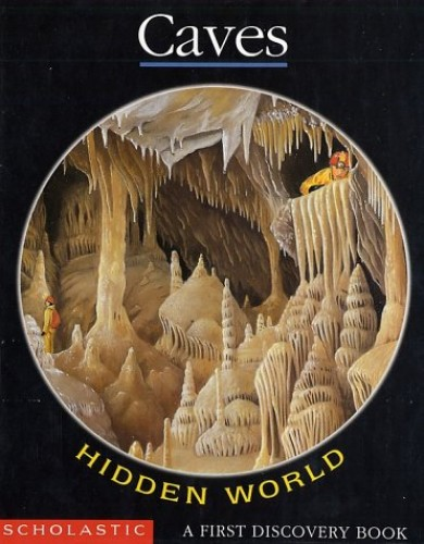 Hidden World By Claude Jeunesse Delafosse