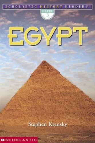 Egypt By Stephen Krensky