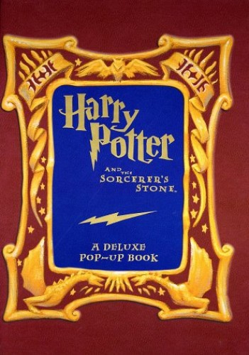 Harry Potter and the Sorcerer's Stone By Jill Daniels