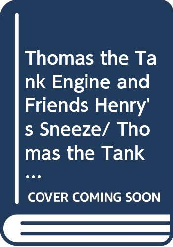 Thomas the Tank Engine and Friends Henry's Sneeze/ Thomas the Tank Engine and Friends The Flying Kipper (Thomas and Friends)