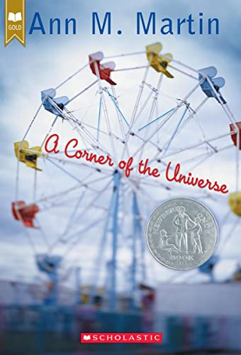 A Corner of the Universe By Ann M Martin