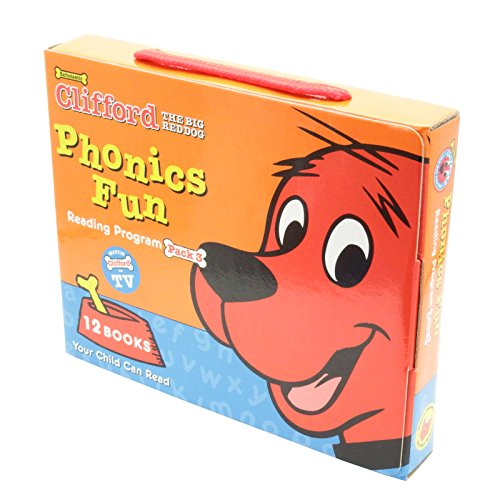 Clifford the Big Red Dog By Edited by Scholastic