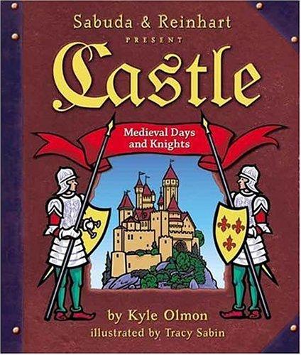 Sabuda & Reinhart Presents: Castle By Kyle Olmon
